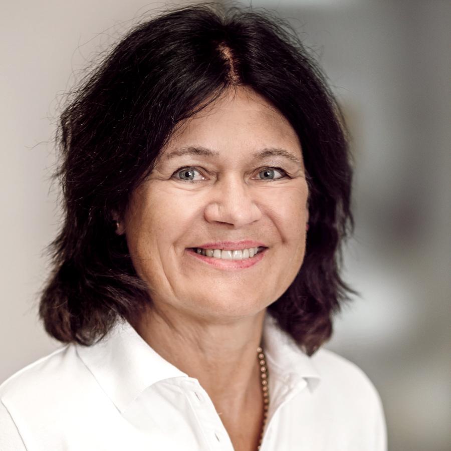 Dr. Frauke Jooß, Dr. Frauke Jooß