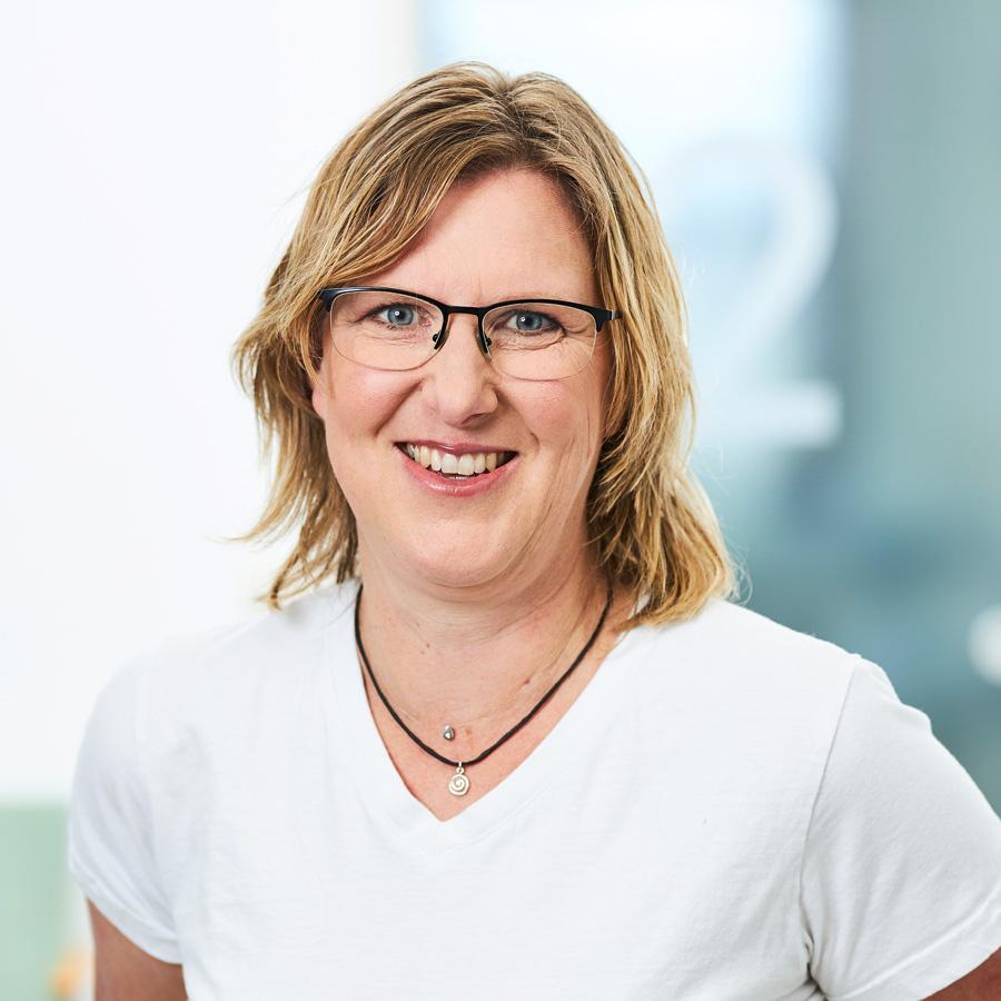 Sandra Heiligensetzer, Sandra Heiligensetzer
